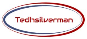 tedhsilverman.com